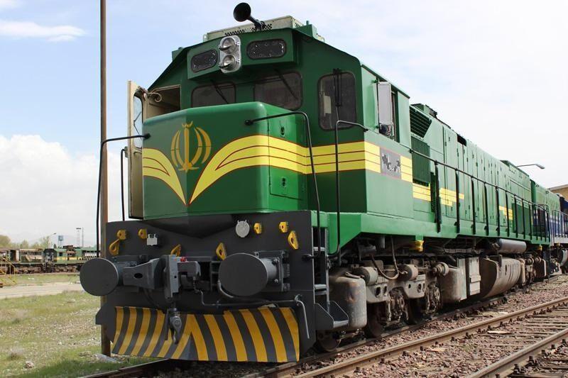خبرنگاران برخورد با قطار در جوین جان یک عابر را گرفت